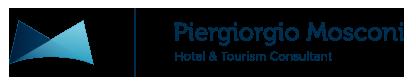 Consulente Turistico Alberghiero – Piergiorgio Mosconi