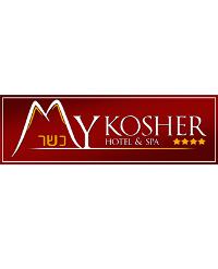 My Kosher Hotel Alba di Canazei